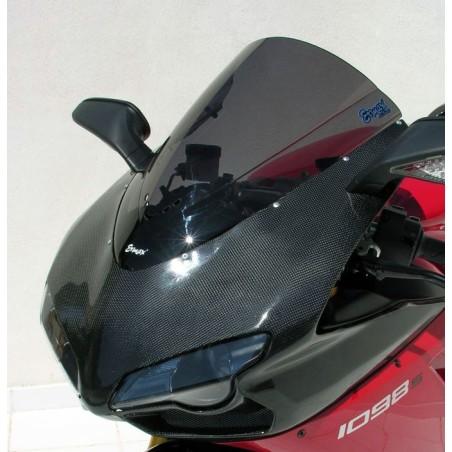 Bulle Aeromax Ermax - Ducati 1098 / 1198 2007-2011 et 848 2008-2014