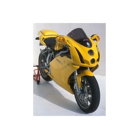Bulle Aeromax Ermax - Ducati 749 et 999 R/S 2003-2006