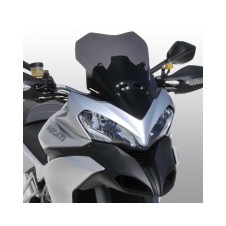 Bulle Sport Ermax - Ducati Multistrada 1200 S Pikes Peak 2013-2014