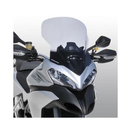 Bulle Ermax Touring - Ducati Multistrada 1200 S Pikes Peak 2013-2014