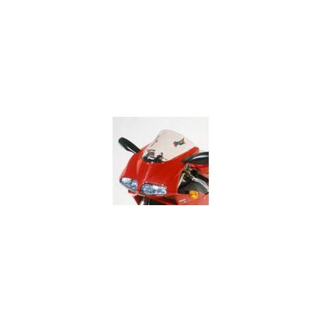 Bulle Aeromax Ermax - Ducati 748 / 916 / 996 / 998 1994-2005