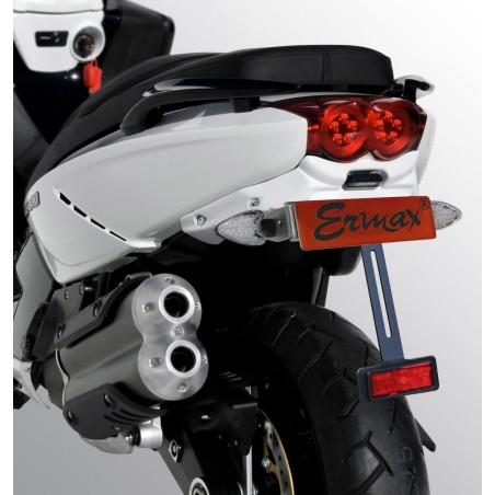 Passage de roue Ermax - Gilera GP 800 2008-2016