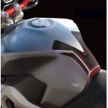 Protection de réservoir pour Yamaha MT-09