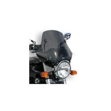 Bulle Pare-Brise Mini Freeway Ermax - Triumph 750 et 900 Trident