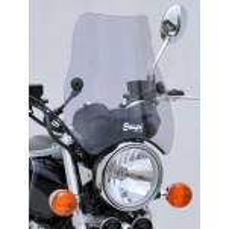 Bulle Pare-Brise Stunt Ermax - Triumph 750 et 900 Trident