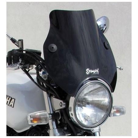 Bulle Pare-Brise Mini Stunt Ermax - Triumph 750 et 900 Trident