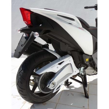 Garde-boue arrière et pare chaîne Ermax - Aprilia SRV 850 2012 et +