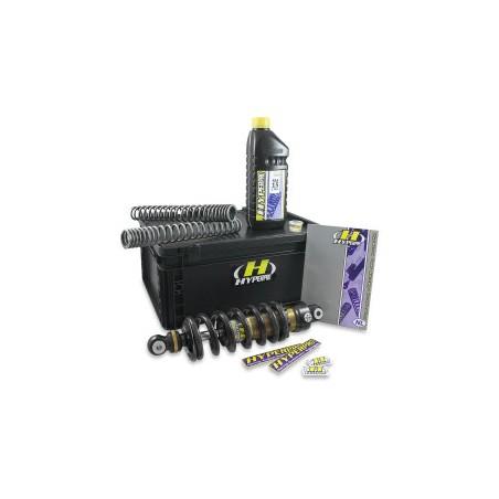 Kit Streetbox Hyperpro pour BMW R 1200 GS 2013 et + / R 1200 GS Adventure 2015 et +