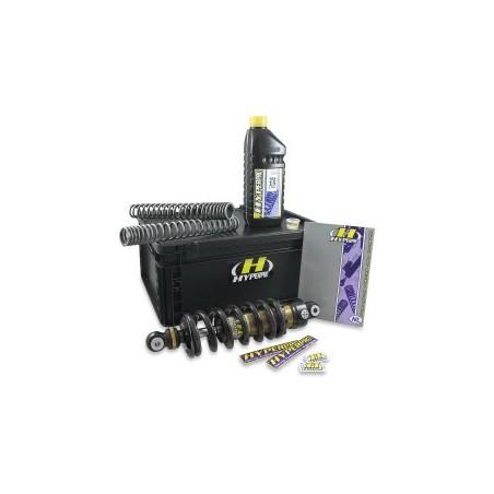 Kit Streetbox Hyperpro pour Honda XL 1000 V Varadero 1999-2002