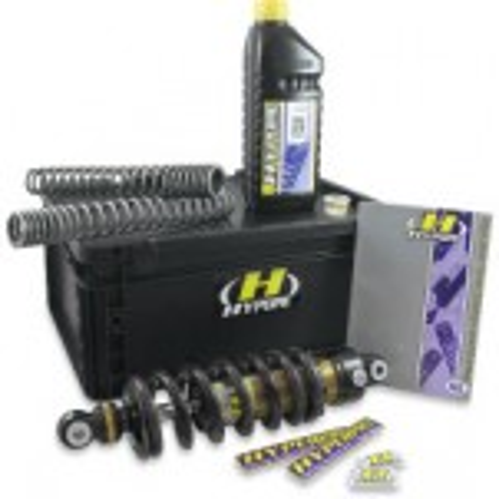Kit Streetbox Hyperpro pour Honda XL 1000 V ABS Varadero 2004-2009