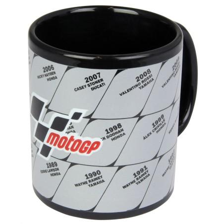 Mug Moto GP mur des champions