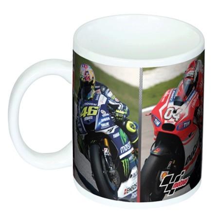 Mug Moto GP Rider pictures