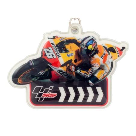 Porte-clés Moto GP Pedrosa 26