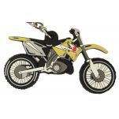 Porte-clés Suzuki RM250