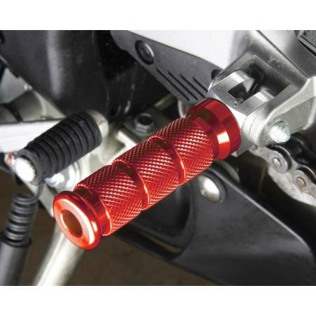 Cale-pieds Biketek ronds pour Honda CBR1100XX 1996-2005