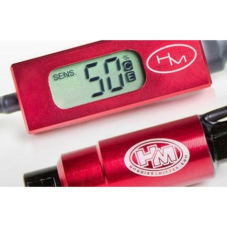 Quick Shifter HM PLUS pour KTM RC8R 2012 et +