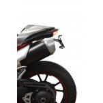 Support de plaque Top Block - Triumph Speed Triple 1050 2016 et +