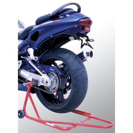 Passage de roue Ermax Suzuki GSXR1300R Hayabusa 1999-2007