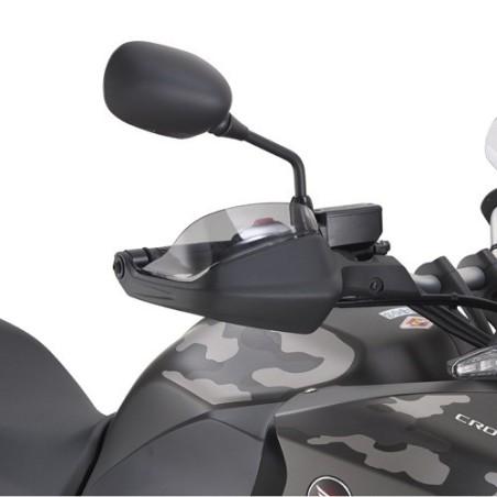 Extension de protège-mains GIVI pour Honda VFR1200X Crosstourer 2012-2014