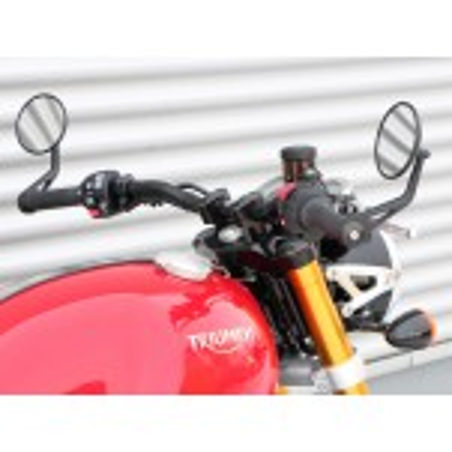 Kit complet STREET bike ABM - Triumph 1200 Thruxton R 2016 et +