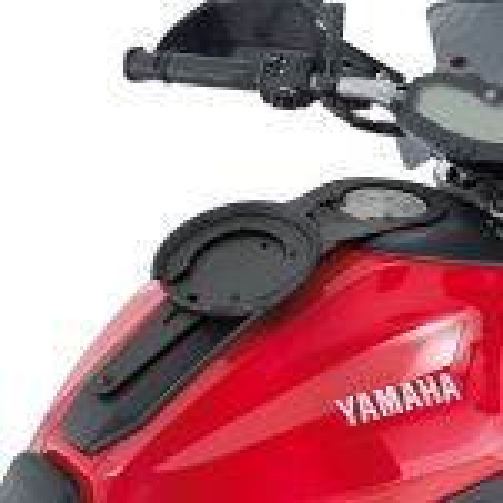 Bride Givi TANKLOCK BF21 sacoche réservoir pour Yamaha MT07 2014 et +