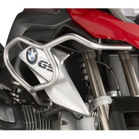 Pare-carters tubulaires spécifiques TNH5114OX GIVI pour BMW R1200GS 2013 et +