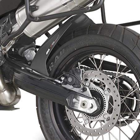Passage de roue, pare-chaine spécifique MG5103 GIVI pour BMW F650GS et F800GS 2008 et +, F700GS 2013 et +