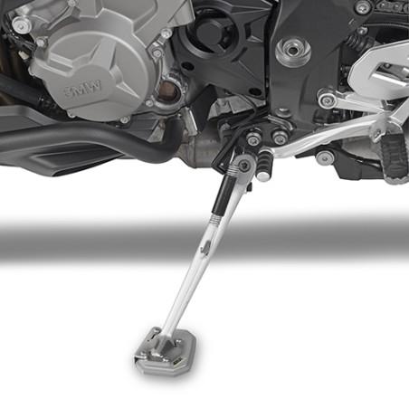 Semelle de béquille latérale ES5119 GIVI pour BMW S1000XR 2015 et +