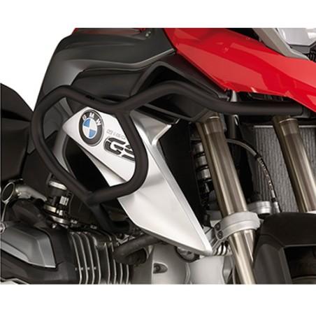 Crashbars tubulaires spécifiques TNH5114 GIVI pour BMW R1200GS 2013-2015
