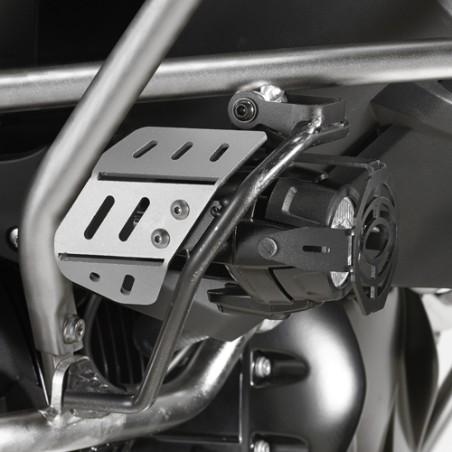 Protection spécifique LP5112 GIVI pour projecteurs d'origine BMW R1200GS Adventure 2014-2017