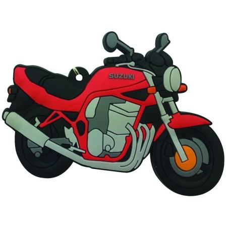 Porte-clés Suzuki Bandit 600 / 1200
