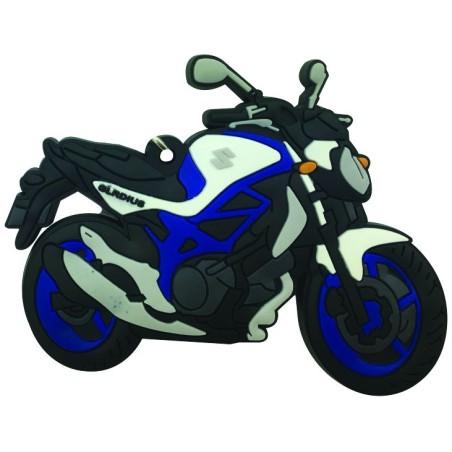 Porte-clés Suzuki SFV650 Gladius