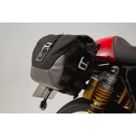 Legend Gear Sacoche latérale pour support LC1 9,8 l. A fixer sur support latéral droit