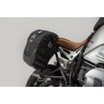 Legend Gear set sacoches laterales et supports BMW R nineT Scrambler (16-).