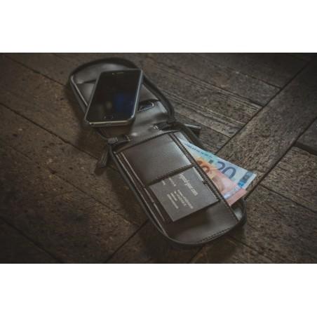 Legend Gear Pochette pour smartphone LA3 Résistant à l'eau. Compatible avec touch screens