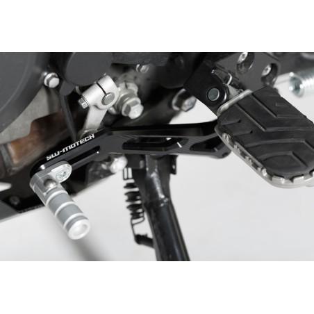 Sélecteur de vitesses SW-MOTECH pour Suzuki VStrom1000 2014 et +