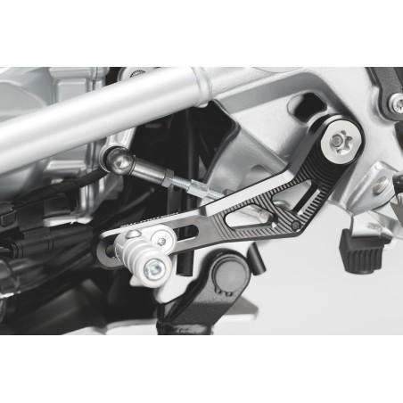 Sélecteur de vitesses SW-MOTECH pour BMW R1200GS LC / Adventure 2013 et +