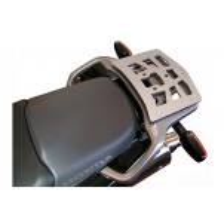 ALU-RACK Gris. Honda XL 125/650/1000V XRV750