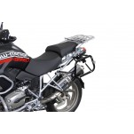 Support pour valise QUICK-LOCK EVO Noir. BMW R 1200 GS 2004-2012 / Adventure 2006-2013