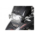 Protection de phare Noir BMW R 1200 GS 2008-2012