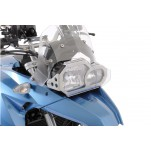 Protection de phare Gris BMW F 800 GS 2008-2012 / F 650 GS Twin 2007-2011