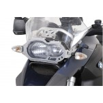 Protection de phare Gris BMW R 1200 GS 2004-2007