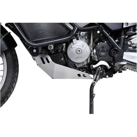 Protection de moteur Noir KTM 950 Adventure 2003-2006 / 990 Adventure 2006-2013