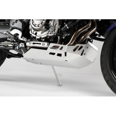 Protection de moteur Gris Yamaha XT 1200 Z Super Tenere 2013 et +