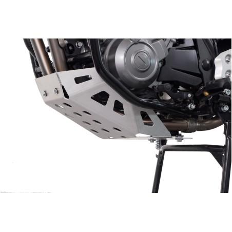 Protection de moteur Gris Yamaha XT660 X / R 2004-2009