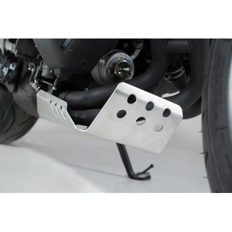Protection de moteur Aluminium pour Yamaha Tracer 900 2015 et + / XSR 900 2016 et +