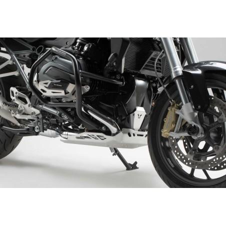 Protection de moteur Gris BMW R1200R / R1200RS 2015 et +