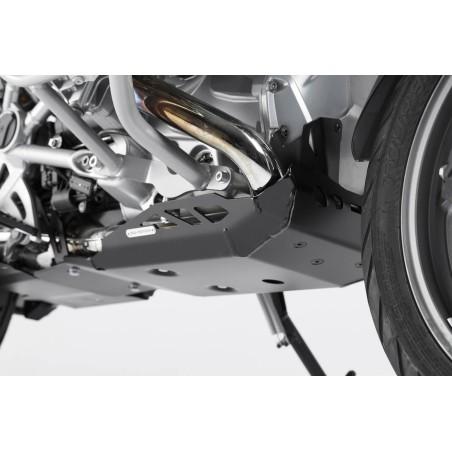 Protection de moteur Noir BMW R 1200 GS LC / Adventure 2013 et +