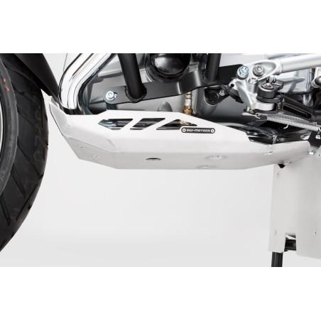 Protection de moteur Gris BMW R 1200 GS LC / Adventure 2013 et +