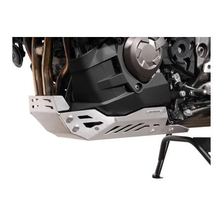 Protection de moteur Gris Kawasaki Versys 1000 2012 et +